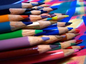 Art Pencils