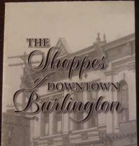 he Shoppes of Downtown Burlington Wisconsin