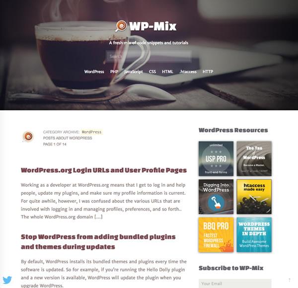 WP-Mix