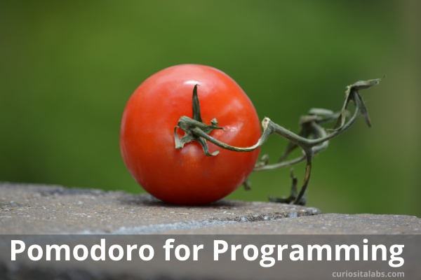 Pomodoro For Programming