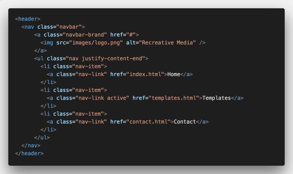 Polacode Screenshot Example