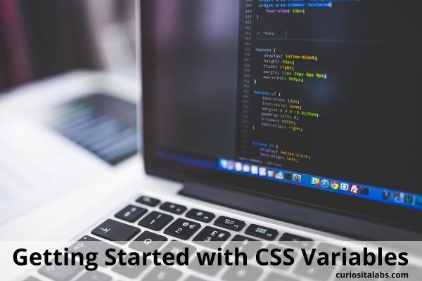 Getting Started with CSS Variables